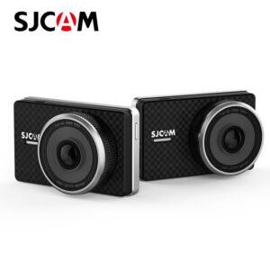 SJCAM – SJDASH+ NERA – Camera per Veicoli
